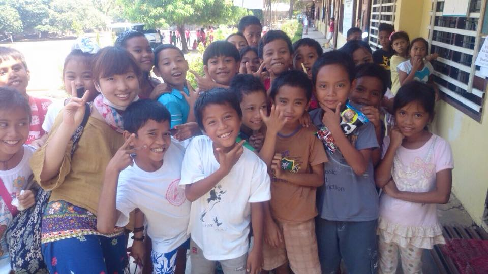 Philippines Field Work for the Philippines-Japan Comparison of Education of the Urban Poor