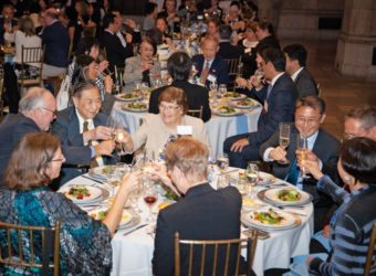 JICUF Hosts 70th Anniversary Dinner in NYC16-min