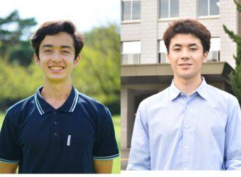 2019 U.S. Scholars Initiative Scholarship Recipients Matriculate at ICU3-min