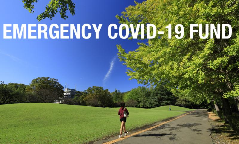 emergency COVID19 Fund